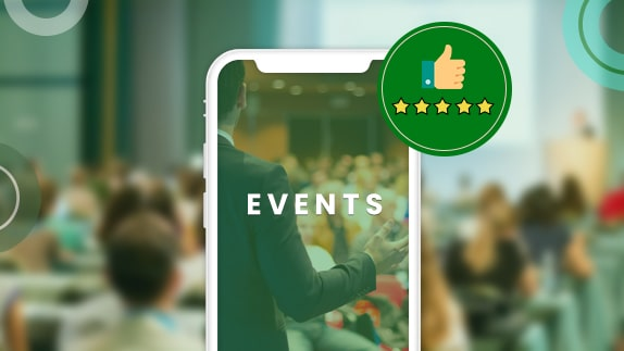 Events App Review