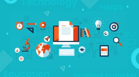 How Technology Helps the Education to Roll Out in the Market?
