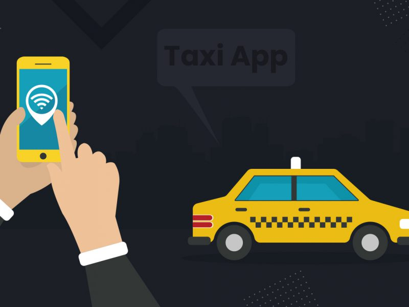 How to Create a Taxi Booking App that Would Be Prized By Everyone?