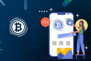 Role of Blockchain Technology in Mobile App Development in 2020