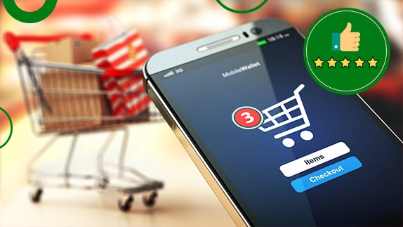 Shopping App Review