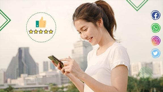 Social App Review