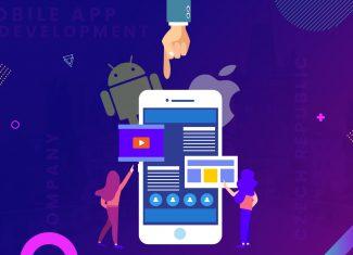 Top Mobile App Development Company in the Czech Republic