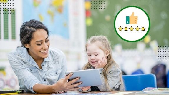 education app review