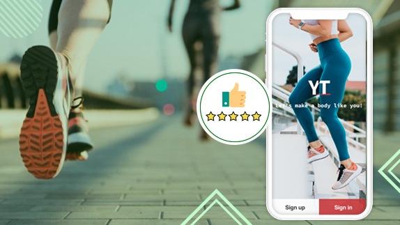 health app review