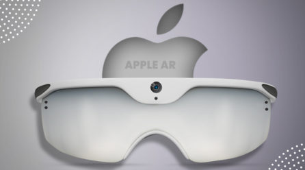Apple AR Headset May Debut In 2020
