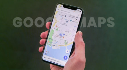 Google Maps for IOS Now Lets You Report Speed Traps and Other Traffic Slowdowns