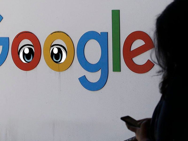 Google Chrome Has Become Observing Software, It's Time to Switch