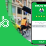 Grab Review Ride Hailing App for You