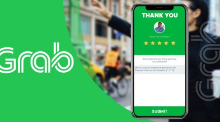 Grab Review: No 1 Ride-Hailing App for You