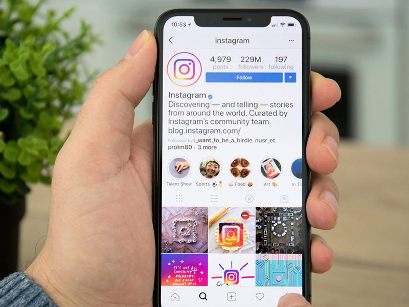 Instagram To Add Direct Messages Feature For Web With Messenger Like-Interface