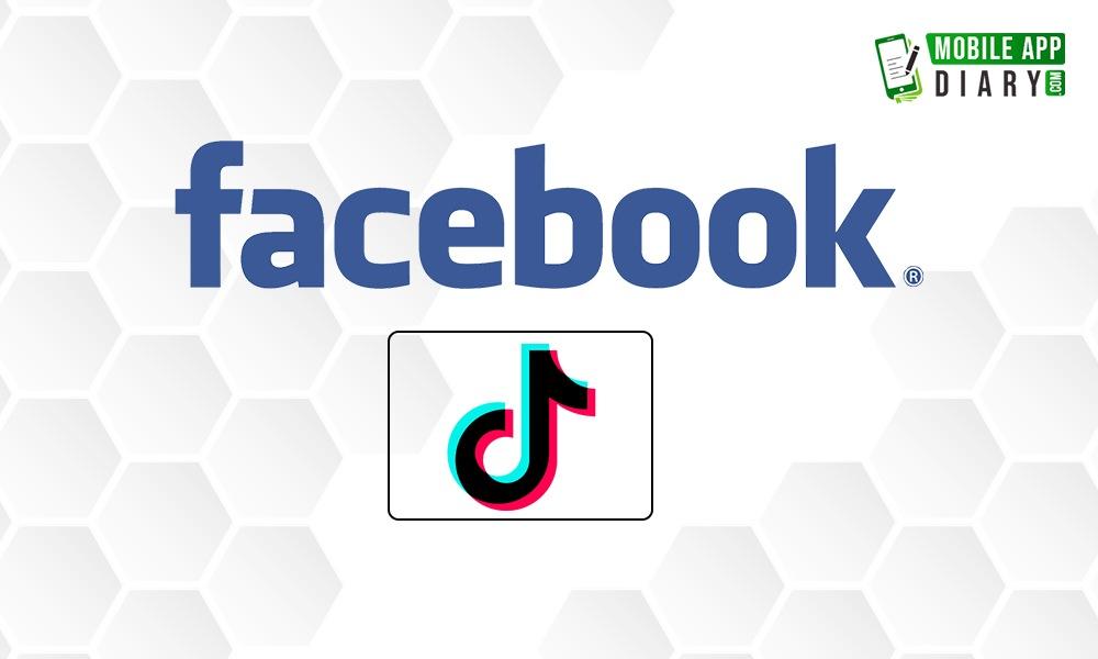 TikTok has Moved into Facebook's Backyard