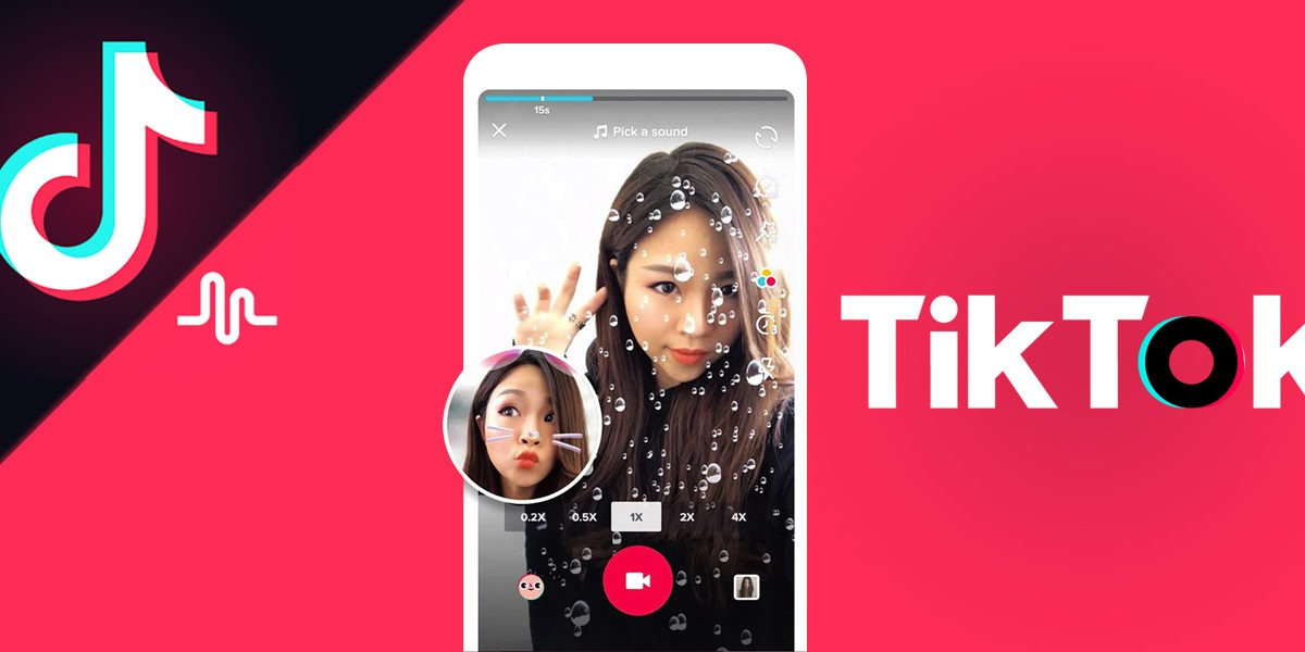 TikTok has Moved into Facebook's Backyard and Starts Poaching its Employees