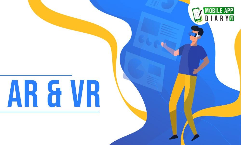 AR & VR app trends 2020