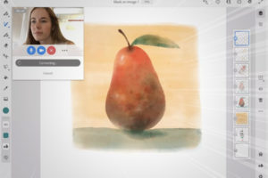 Adobe's Adding a Live streaming Function to its Creative Cloud Apps