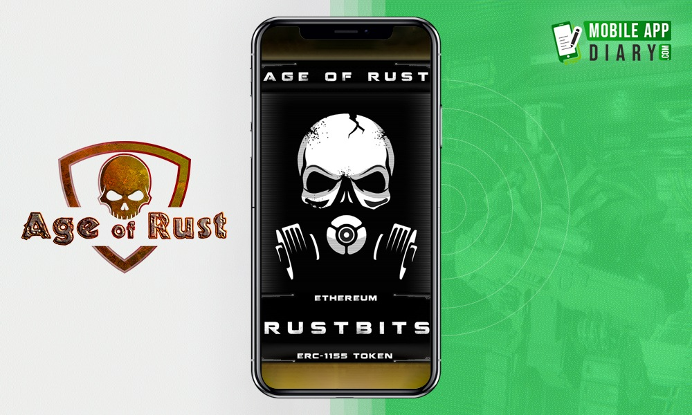 Age of Rust Top Blockchain Games in 2020