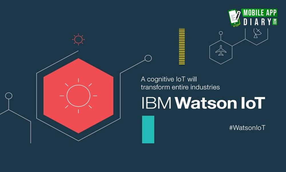 Best Iot Platform IBM Watson IoT