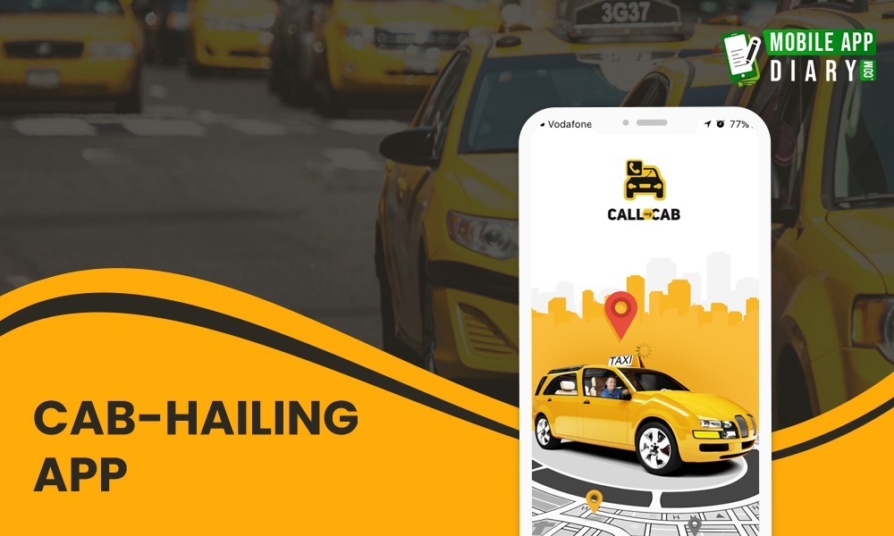 Cab-hailing mobile app ideas to fuel your startups