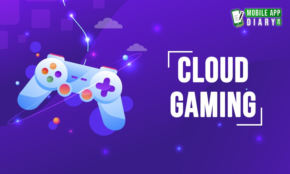 Cloud Gaming app development trends 2020
