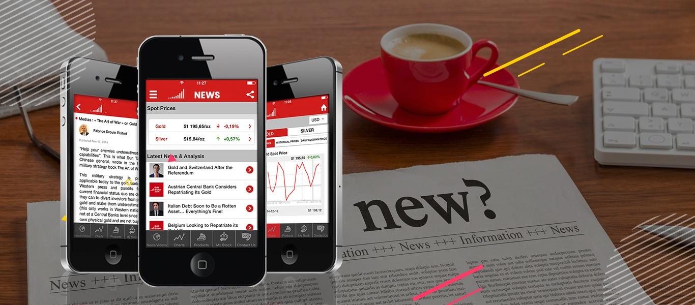 Cost to Develop a Newspaper Mobile App & Its Features