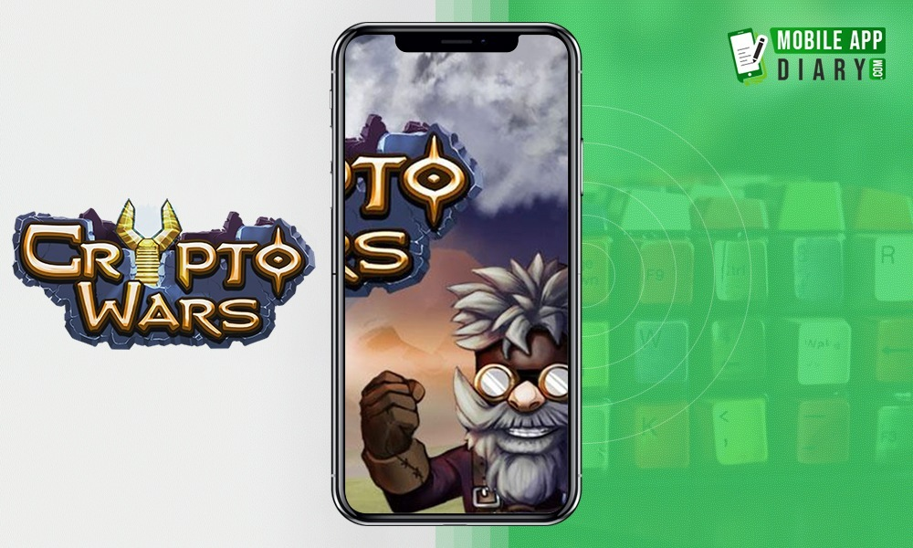 Crypto Wars Top Blockchain Games in 2020