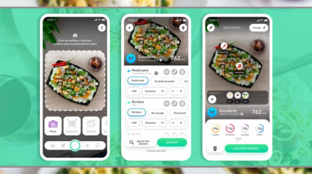 Foodvisor Lifts $4.5M for Its AI-Driven Mobile App That Aids Track What You Eat