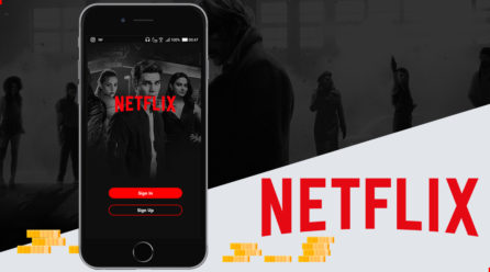 How Much Does it Cost to Make an App Like Netflix?