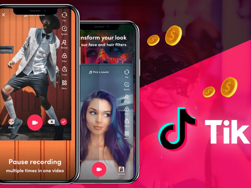 How Much Does It Cost To Create An App Like TikTok?
