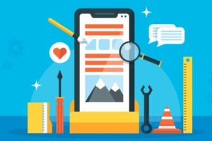 Top 10 Mobile App Development Trends in 2020