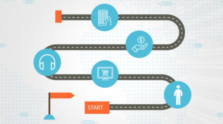 Difference Between Mobile Site and App Teams to Optimize a Customer's Journey