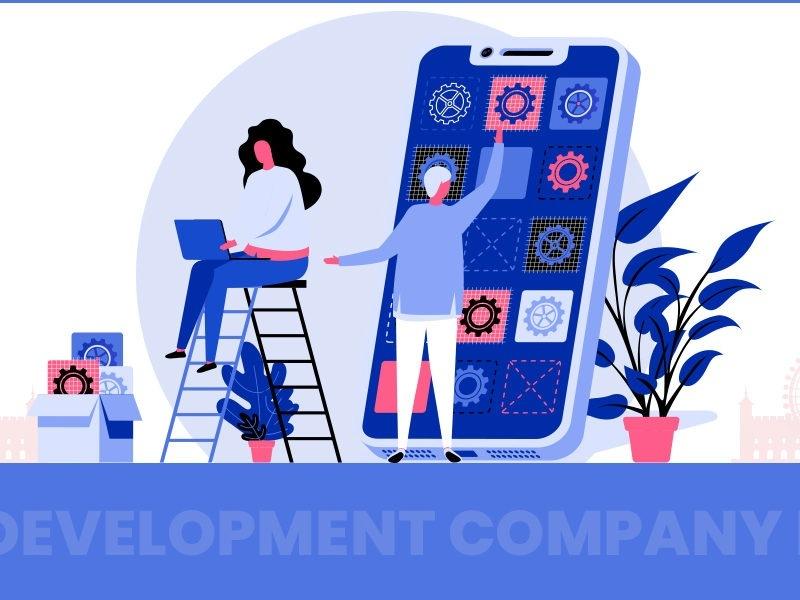 Leading Top 100 App Development Companies in UK