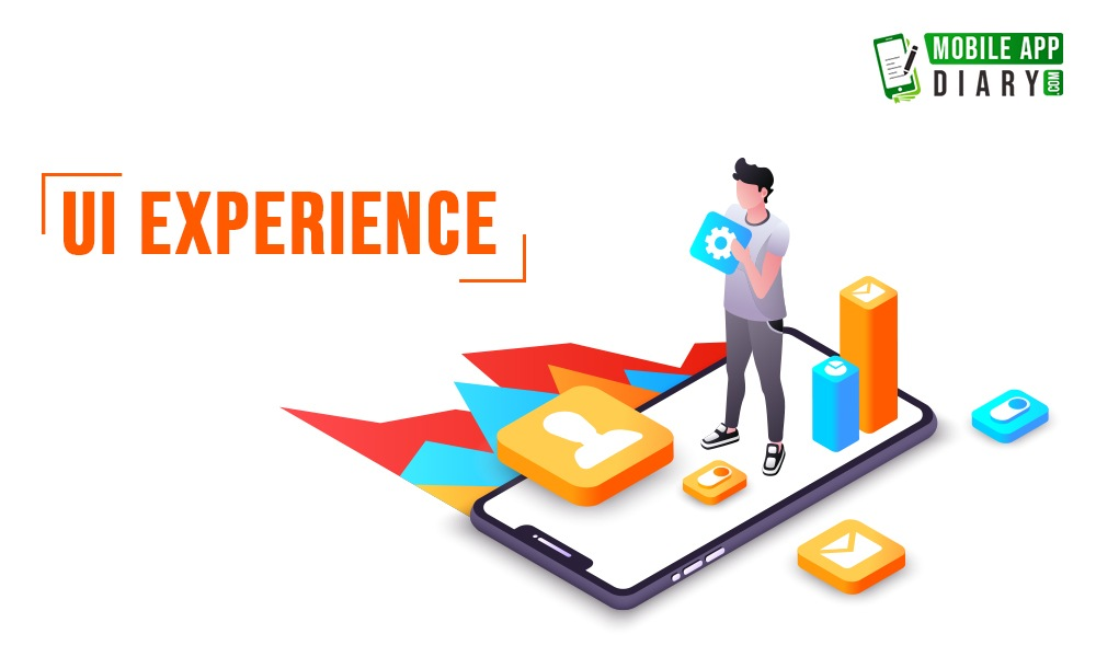 UI Experience app developments trends 2020