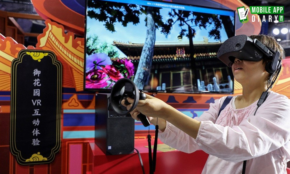 Virtual Reality is Changing eSports news