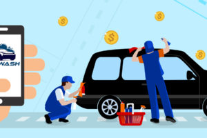 How Much Does it Cost to Develop an On-Demand Car Wash App?