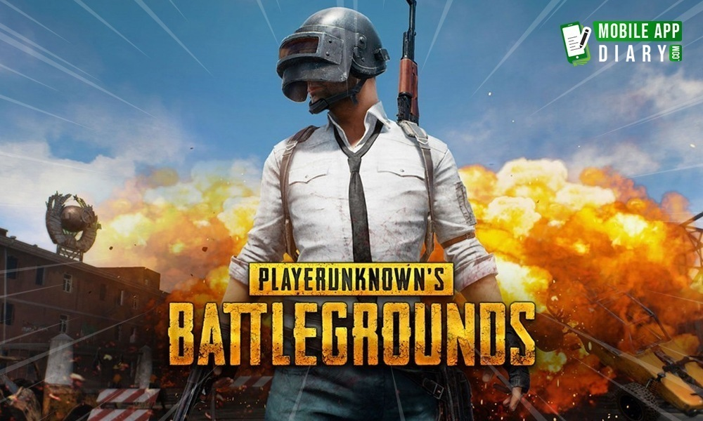 PUBG Mobile Game Update