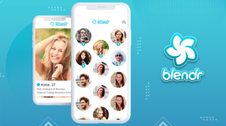 Blendr Review: Make Friends, Chat and Flirt