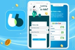 How Much Does It Cost and Create a Ride-Sharing App Like Blablacar?