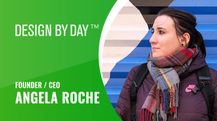 Interview With DesignByDay's CEO 'Angela Roche'