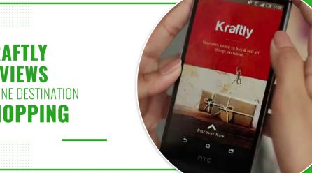 Kraftly Reviews: Online Destination Shopping