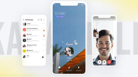 KakaoTalk Free Calling & Messaging App Review