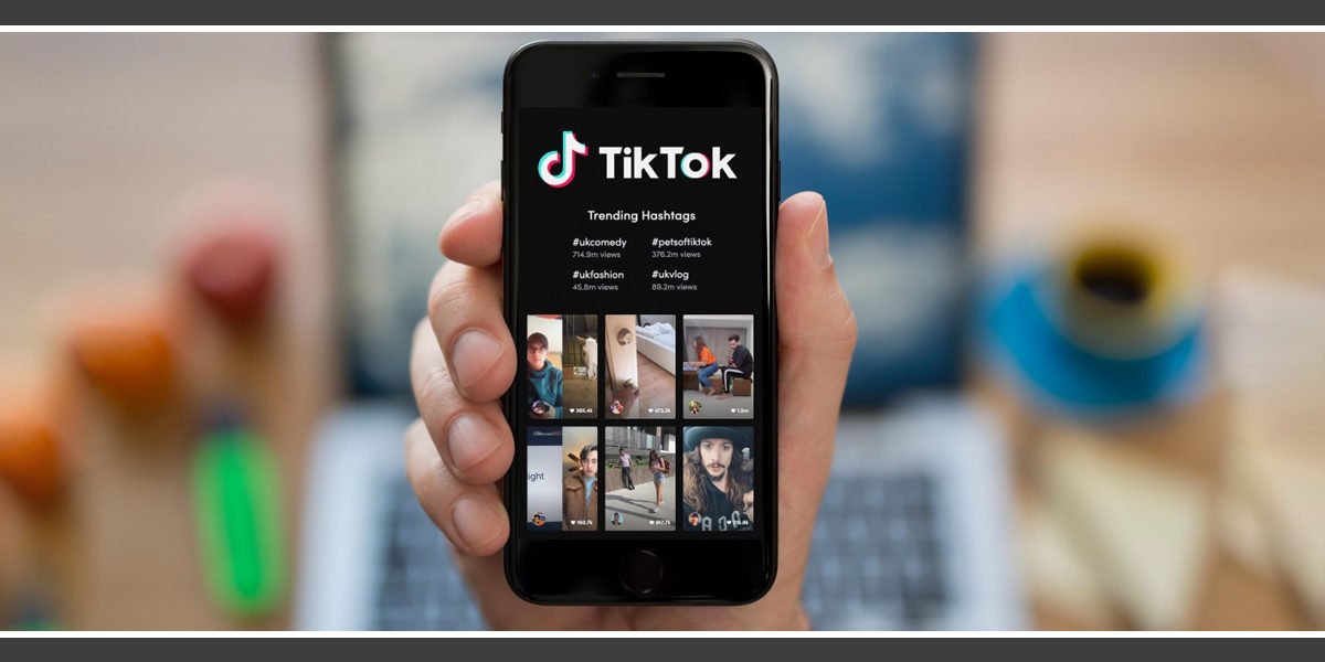 Tiktok Rushes Into Top 10 iPhone Applications of 2019 | Instagram, Youtube On Top