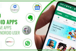 Top 10 Android Apps | Must-Have Apps for All Android User