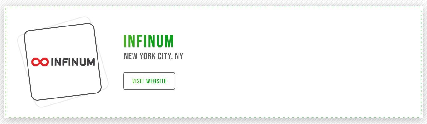 Infinum app development Company