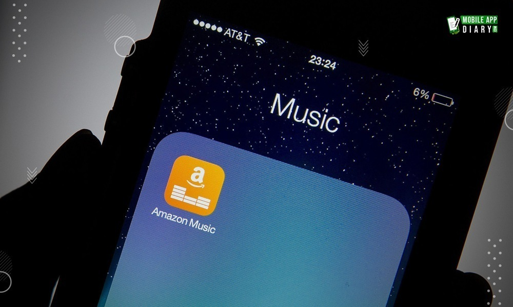 Amazon Music Streaming Service Crossed Subscribers Worldwide
