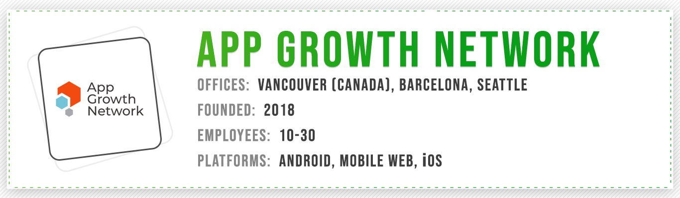 App Growth Network Best ASO Company