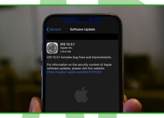 Apple's Latest Update Fixes a Location Tracking Bug and Also Secure Screen Time Limits