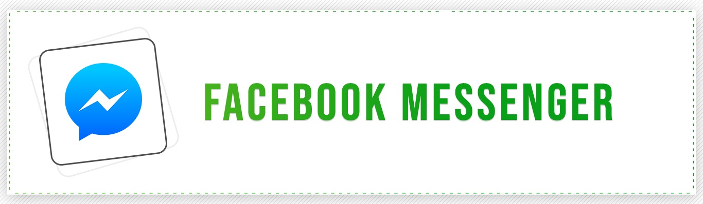 Facebook Messenger Best App of the Week