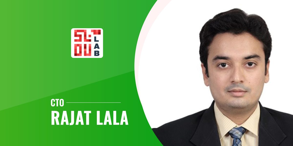 MobileAppDiary Recently Covered the Interview of CTO of SoluLab, Rajat Lala