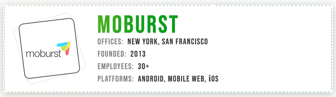 Moburst Best ASO Company