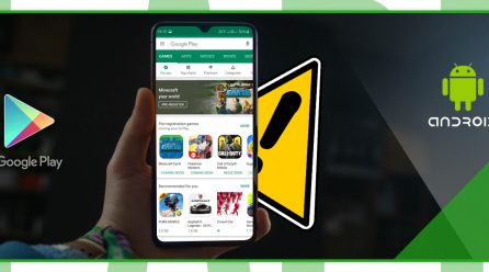 New Google Play Store Warning: Get Rid of These Apps Now!